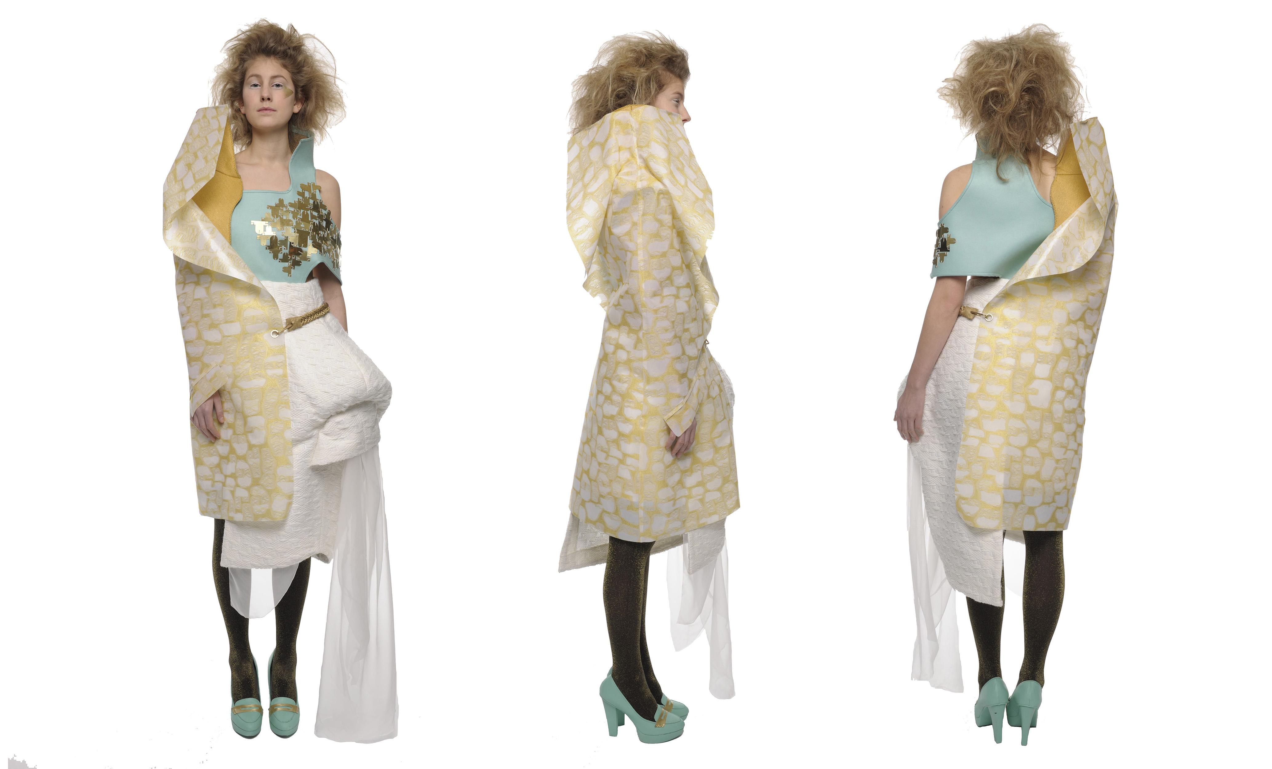 New Aristocracy Arnhem Fashion Design