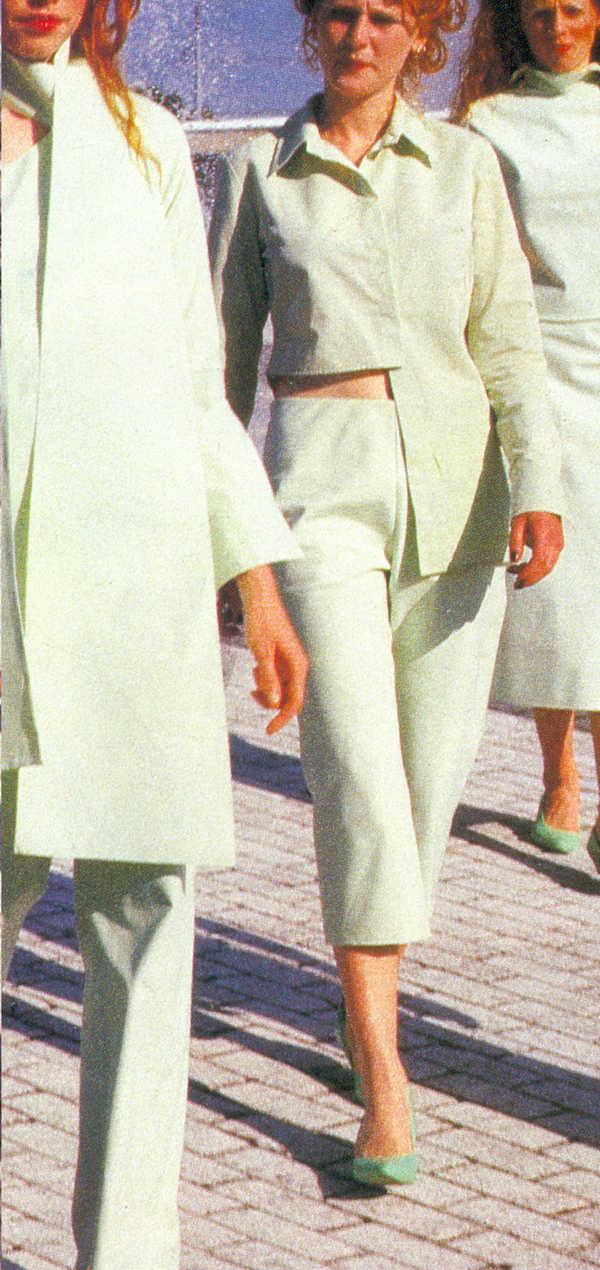 Collectie Arnhem 1999