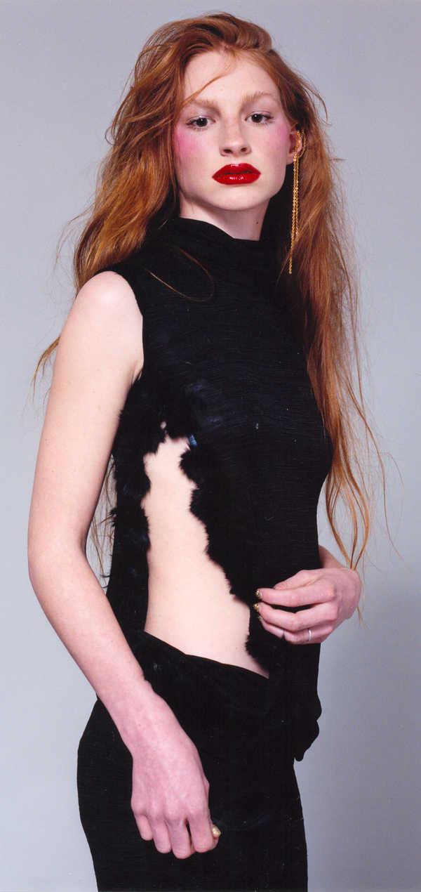 COLLECTIE ARNHEM 2003 - SEX [foto Jouke Bos]