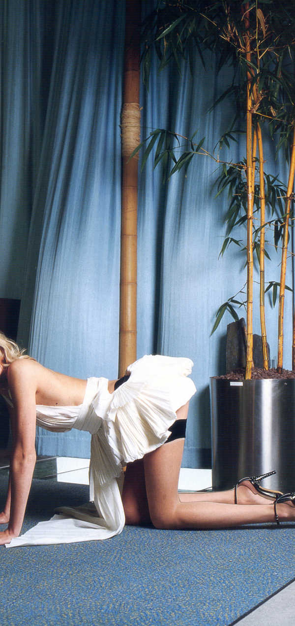 COLLECTIE ARNHEM 2004 - MARILYN [foto Cornelie Tollens]
