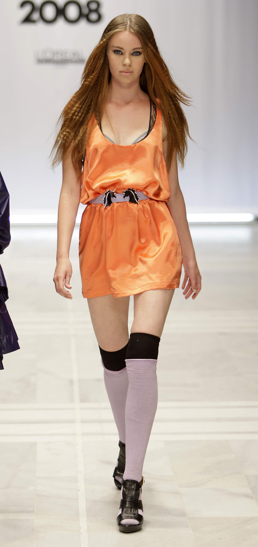 Fashion Design Department