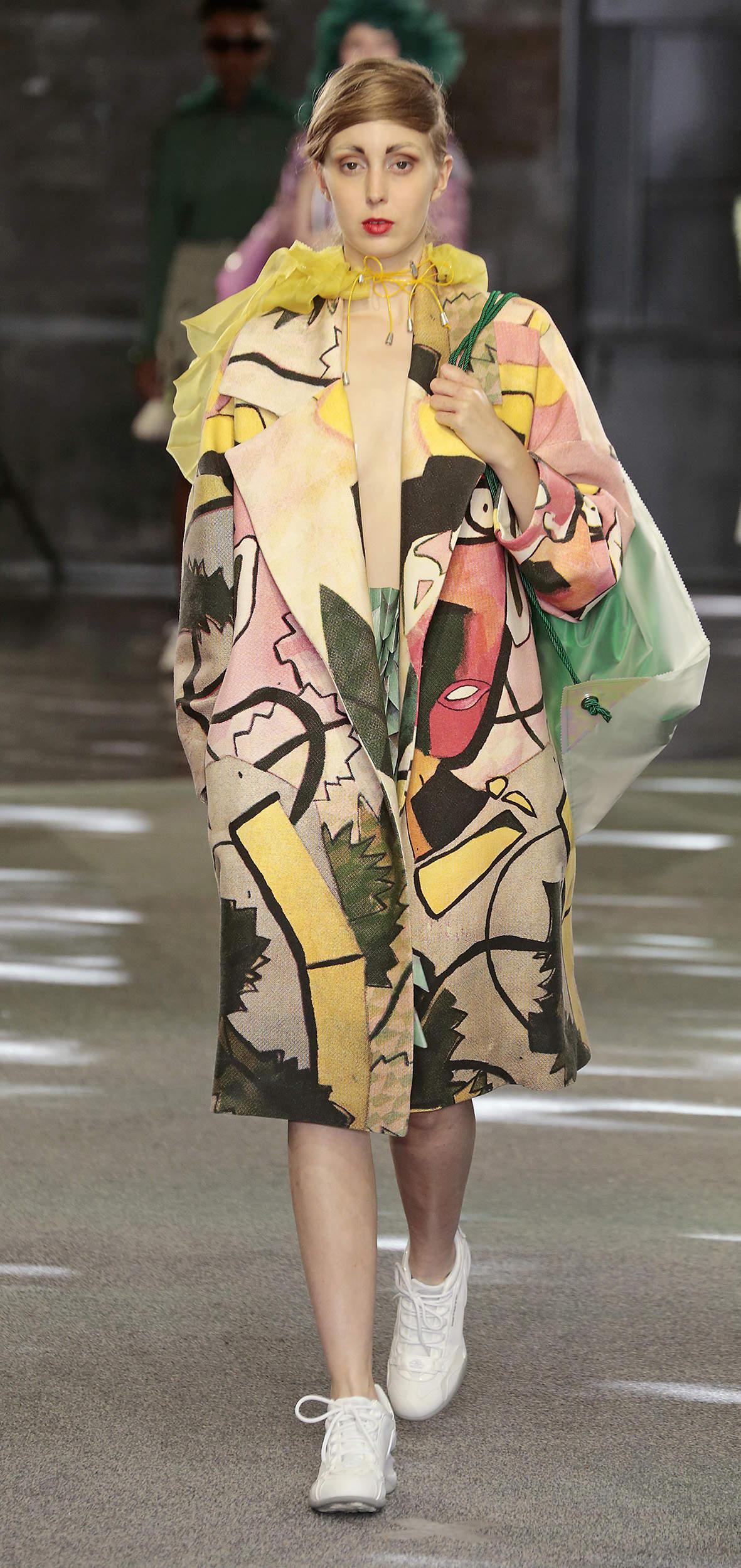 Wieke Sinnige | Arnhem Fashion Design