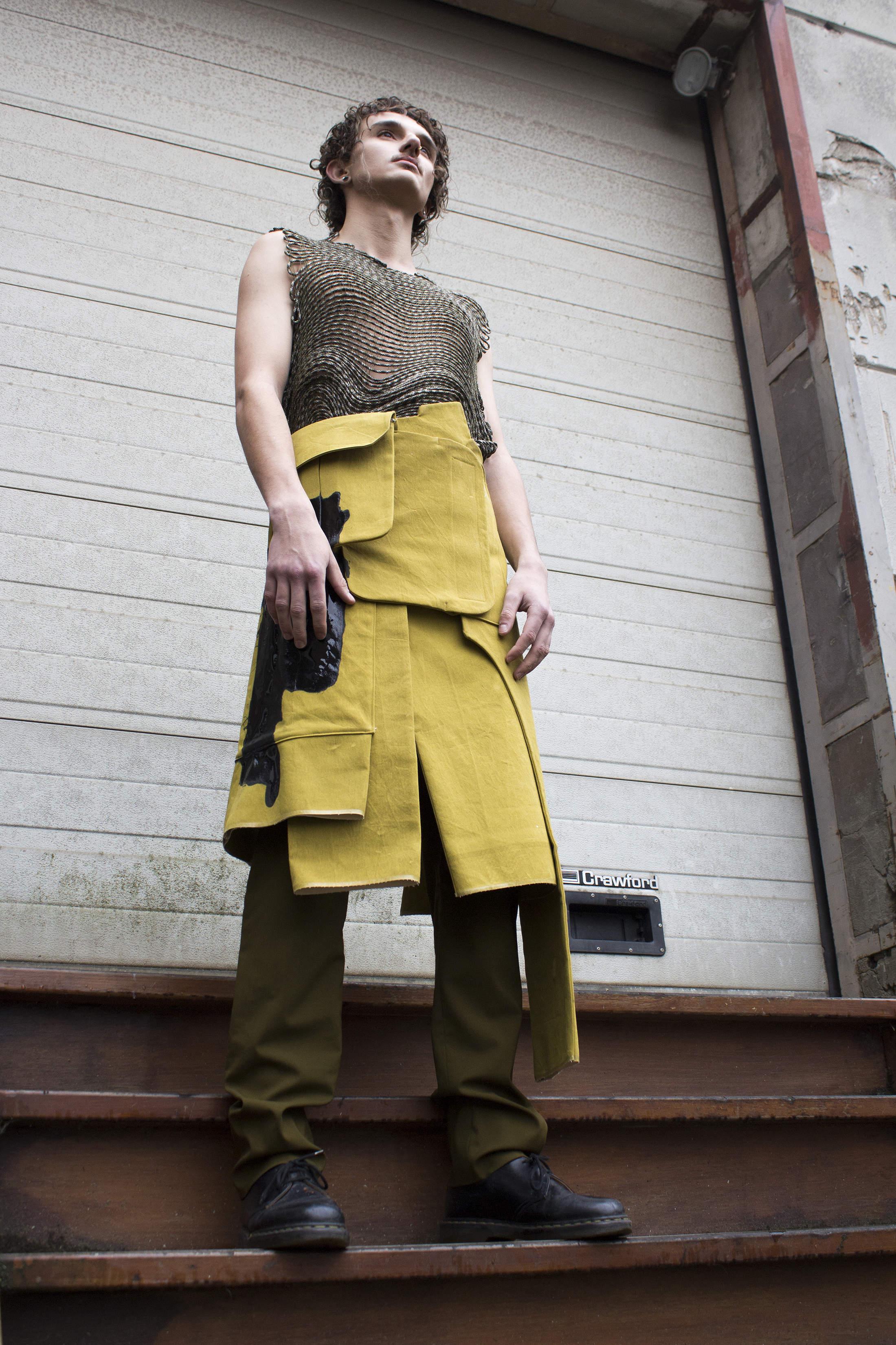 Arnhem Fashion Design