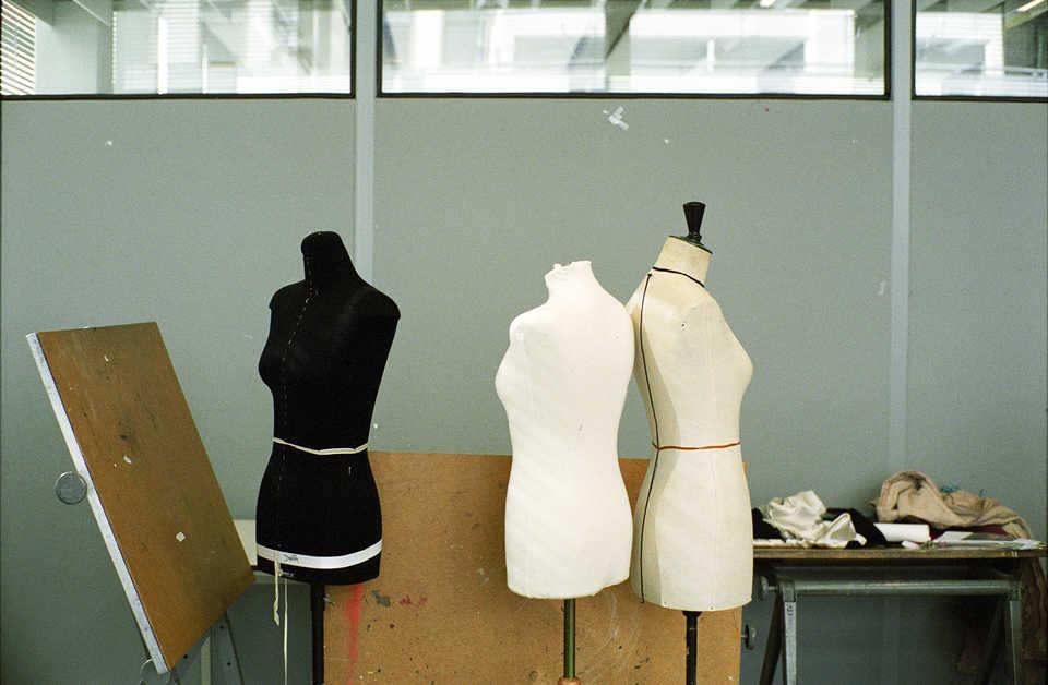 Information Arnhem Fashion Design